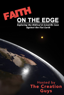 Flat Earth documentary: Faith on the Edge