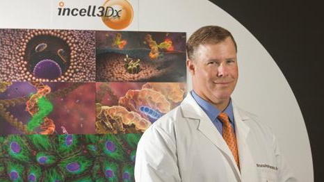 Dr. Bruce Pattersonf of IncellDX