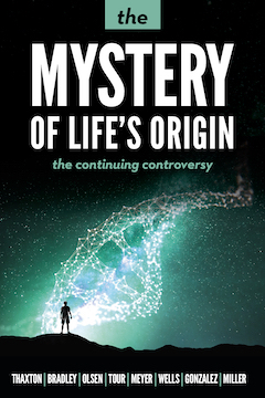 Mystery of Life's Origin: 2020 edition