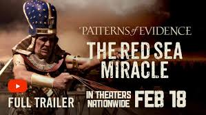 Patterns of Evidence: Miracle of the Red Sea Crossing