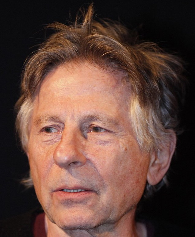 Roman Polanski on BEL's Big Ugly List of Liberal Pedophile Supporters